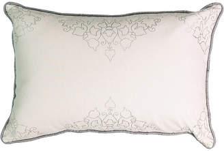 Simmons La Salle Foil Print Decorative Pillow