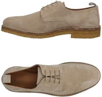 Ami Alexandre Mattiussi Lace-up shoes
