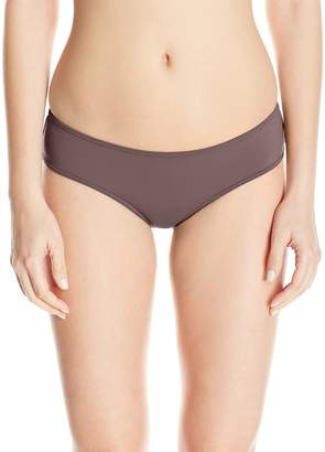 O'Neill Women's Salt Water Solids Hipster Swimwear