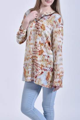 Yest Colorful Blouse