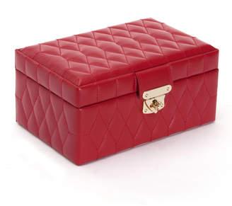 Wolf Caroline Sm Box Red