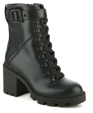 Mix No. 6 Valera Combat Boot