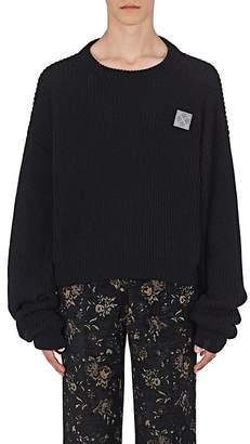 Off-White Men's Arrows Cotton Sweater