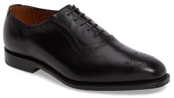 Allen Edmonds Men's Allen Edmonds Cornwallis Medallion Toe Oxford