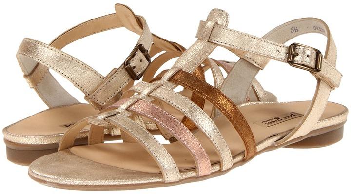 Paul Green Rainbow Flat Women's Sandals