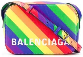 Balenciaga Ville camera bag XS