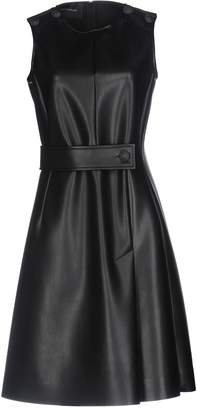 Cédric Charlier Knee-length dresses