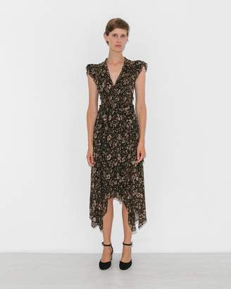 Ulla Johnson Forest Ressie Dress