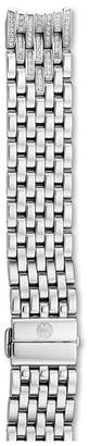 Michele Women's Serein Bracelet Diamond Watch Band