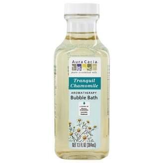 Aura Cacia Aromatherapy Bubble Bath