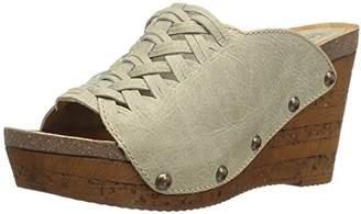 Sbicca Women's Genesis Wedge Sandal