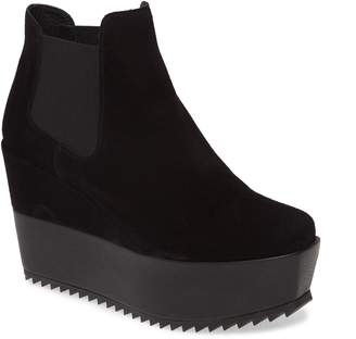 Pedro Garcia Franny Wedge Ankle Boot