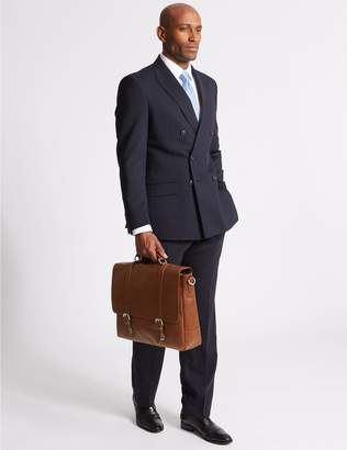 Marks and Spencer Leather Briefcase