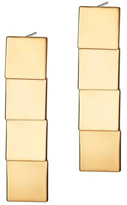Jenny Bird Beach House Tile Drop Earrings