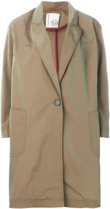 Antonio Marras single breasted coat