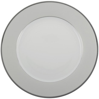 Haviland Clair De Lune Uni Charger Plate