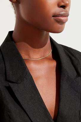 Urban Outfitters Minimal Rope Chain Necklace