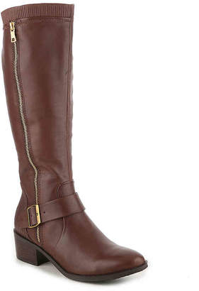 Bare Traps Sole Bound by Baretraps Ivee Riding Boot - Women's