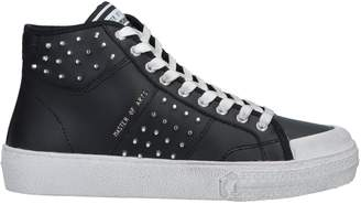 MOA MASTER OF ARTS High-tops & sneakers - Item 11658564LJ