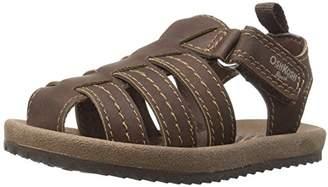 Osh Kosh Callum Boy's Fisherman Sandal Sandal
