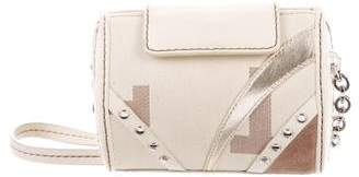 Tod's Canvas Mini Bag