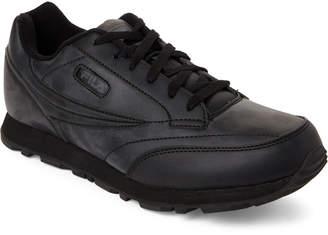 Fila Dusty Black Classico 9 Jogger Sneakers