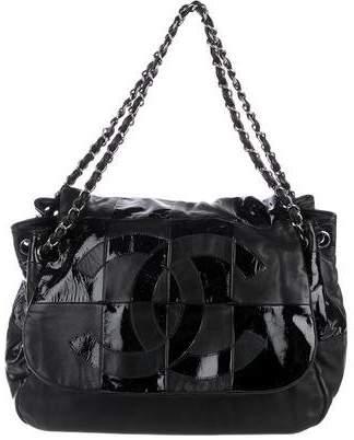 Chanel Brooklyn Accordion Flap Bag
