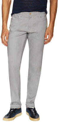 Vince 5-Pocket Soho Slim Pant