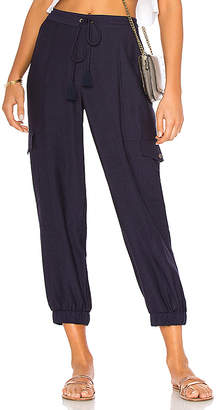 1 STATE Flat Front Cargo Pant