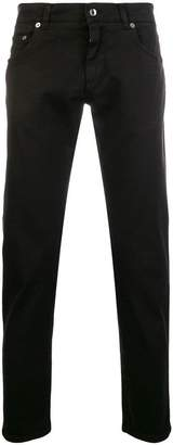 Dolce & Gabbana mid-rise jeans