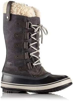 Sorel Womens Joan of Arctic Shearling Boot