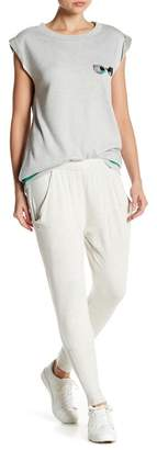 Thomas Wylde Tapered Lounge Pants
