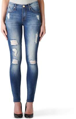 Rock & Republic Women's Berlin Midrise Skinny Jeans