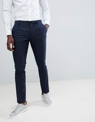 Selected Skinny Wedding Suit Pants