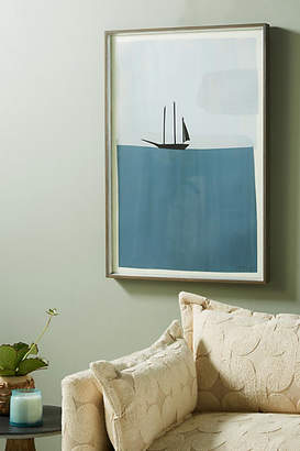 Soicher Marin Susan Hable for Ship Wall Art
