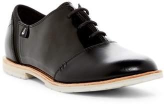 Ahnu Emery Patent Leather Oxford