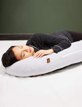 Leachco Motherhood Maternity Snoogle Total Body Pillow