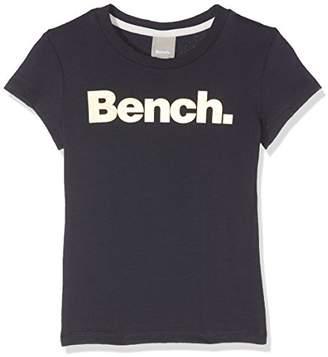 Bench Girl's Corp Tee T-Shirt,(Size: 7-8)
