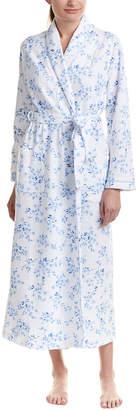 Carole Hochman Wrap Robe