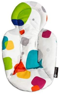 4moms® Newborn Reversible Insert in Multi Plush $29.99 thestylecure.com
