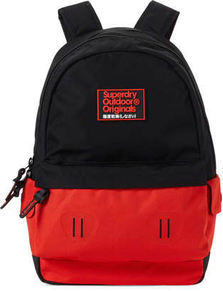 Superdry Toneman Montana Backpack