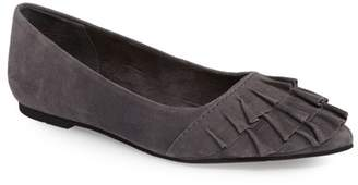 Seychelles Downstage Pointy Toe Flat