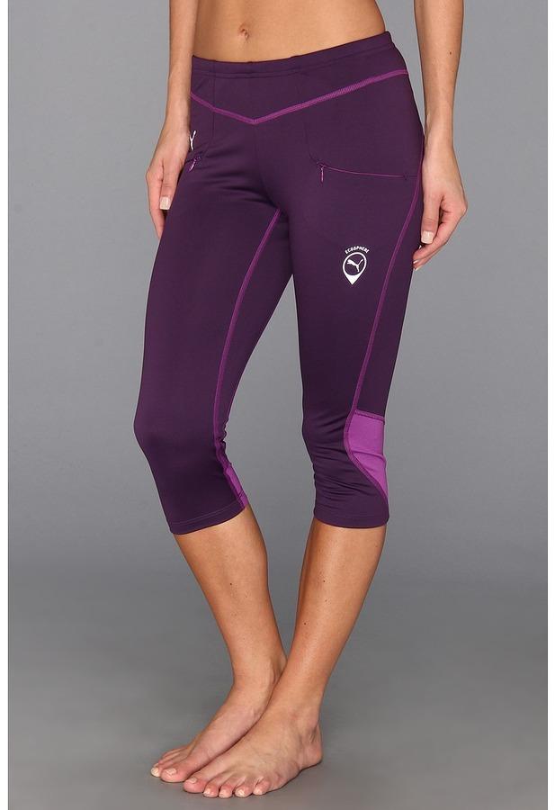 Puma Trail Crop Tight Women's Casual Pants