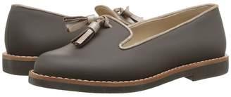 Elephantito Tassles Sleeper Girl's Shoes