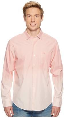 Tommy Bahama Fadeaway Beach Striped Shirt Men's Clothing