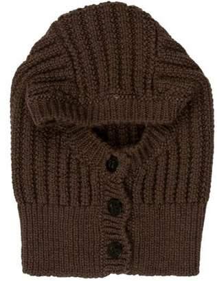 MM6 MAISON MARGIELA Wool Knit Snood
