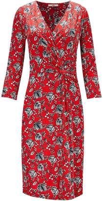 Joe's Jeans Spontaneous Red Dress