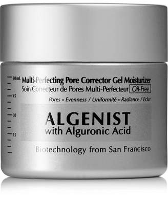 Algenist Multi-perfecting Pore Corrector Gel Moisturizer, 60ml - Colorless