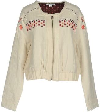 ALPHAMOMENT Jackets - Item 12013162SP
