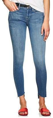 Frame Women's Le Skinny De Jeanne Jeans - Blue
